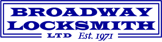 Broadway Locksmith